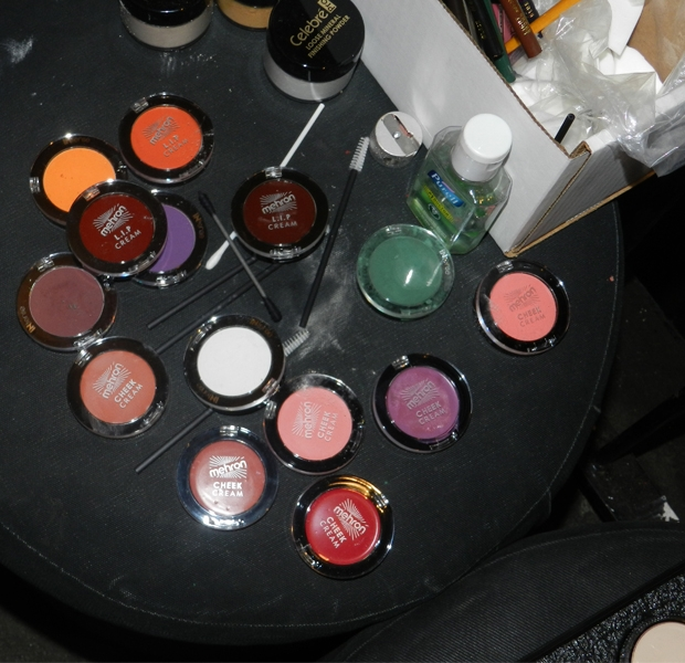 Colors & Cocktails