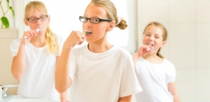 Oral Care Up-and-Comers