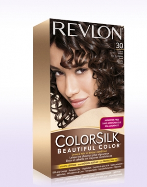 Sales Down at Revlon