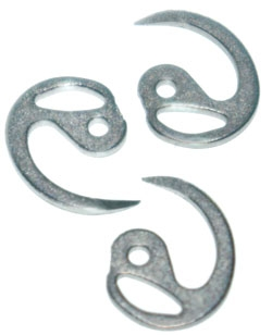 Metal Injection Molding Eliminates Costly Sharpening