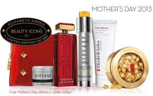 International Growth at Elizabeth Arden