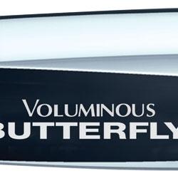 New L'Oréal Paris Voluminous Butterfly Mascara