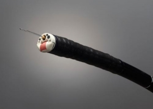 Olympus Introduces Forward-Viewing Curvilinear Ultrasound Gastrovideoscope