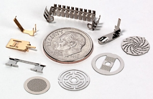Photo Etched Medical Parts Manufacturing
