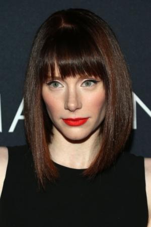 Makeup Artist Creates Indie Look
