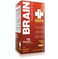 Redd Remedies Creates Magnesium-powered Brain Awakening