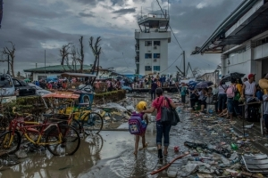 Medtech Firms Aid Typhoon Victims