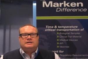 Marken on Cold Chain Management & GDP