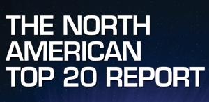 North American Top 20 Ink Industry Report