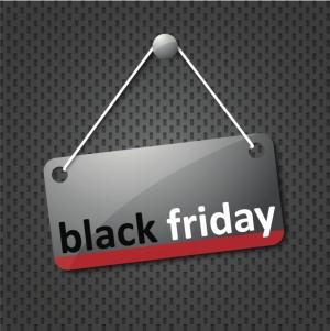 Black Friday-Cyber Monday Forecast Not So Sunny