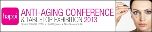 Anti-Aging Conference 2013