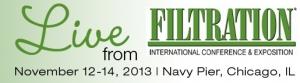 Filtration 2013