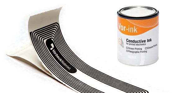 The Conductive Ink Market Covering The Printing Inks