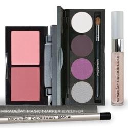 Mirabella Bride Releases Ice Queen Makeup Kit
