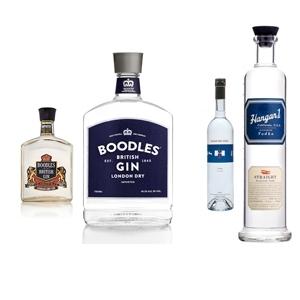 Rebranding Boodles