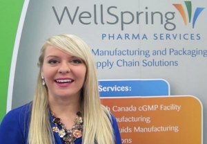 WellSpring at AAPS 2013