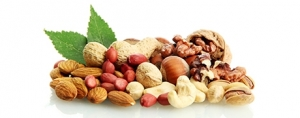 Naturally Healthy Nuts in High Demand