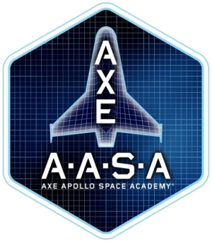 Axe Names Space Academy Crew