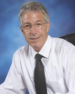 Cortazzo Named VP Sales for Keim Mineral Coatings of America