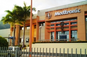 Medtronic Says Hola to More Investment in Puerto Rico