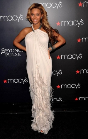 Beyonce To Launch Fragrance