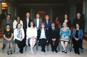 UK Society of Cosmetic Scientists Elects Officers