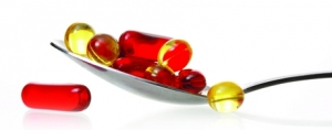 Vitamins: The ABCs & Beyond