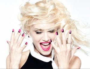 OPI, Gwen Stefani Collection Out in Stores