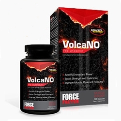 Force Factor Develops New Nitric Oxide Booster