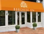 Borghese Spa Builds New Website