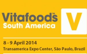 Vitafoods South America