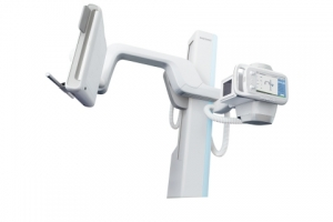 Samsung Releases U-Arm Based Digital Radiology System to U.S. Market