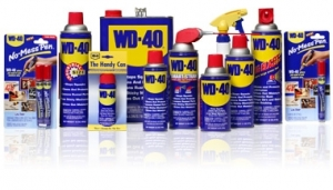 Q1 Sales Slowly Climb at WD-40
