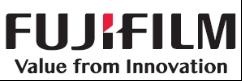 Fujifilm announces new corporate slogan