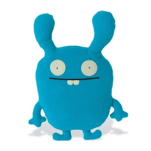 Here Comes UglyDoll