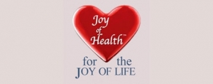 Slideshow: New Joy of Health Products