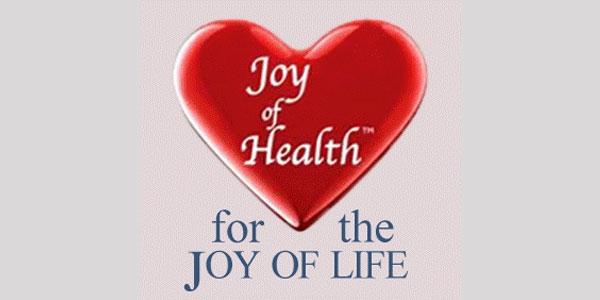 Slideshow: New Joy of Health Products