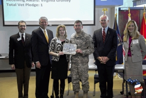 Axalta's Commitment to Veterans Earns it the Michigan Values Veterans (MV2) Certification