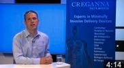 Creganna-Tactx Medical live from PCR