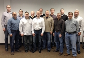 Kocher + Beck reports successful sales meeting