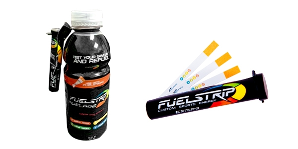 Slideshow: Going for Gold with Sports Nutrition Supplements