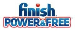 Reckitt Benckiser Rolls Out Finish Power & Free