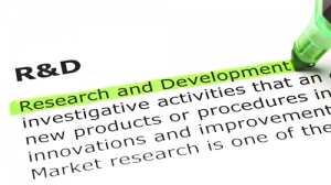 Research & Development: Pairing and Sharing