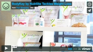 BodyKey by Nutrilite Tackles Weight Loss