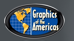 Graphics of the Americas Presents Game Changers