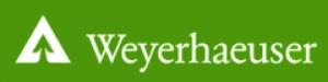 Weyerhaeuser Company Declares Dividend
