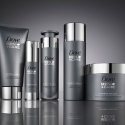 Dove Men+Care Adds Premium Shave Products
