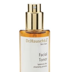 Dr. Hauschka Skin Care to get a new look