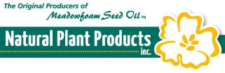 Natural Plant Products, Inc