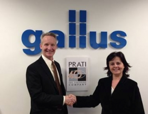 Gallus and Prati form US alliance